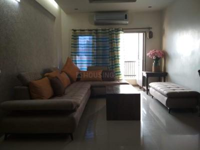 Gallery Cover Image of 1800 Sq.ft 3 BHK Apartment for buy in Kamnath Sepal Exotica, Thaltej for 15000000