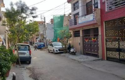 Gallery Cover Image of 980 Sq.ft 3 BHK Independent House for buy in Shastri Nagar for 7000000