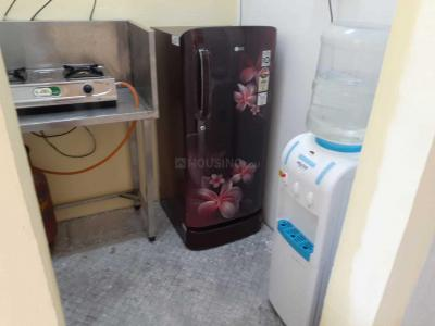 Kitchen Image of PG 4039715 Kharadi in Kharadi