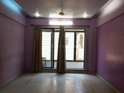Gallery Cover Image of 1400 Sq.ft 3 BHK Apartment for rent in Kopar Khairane for 34000