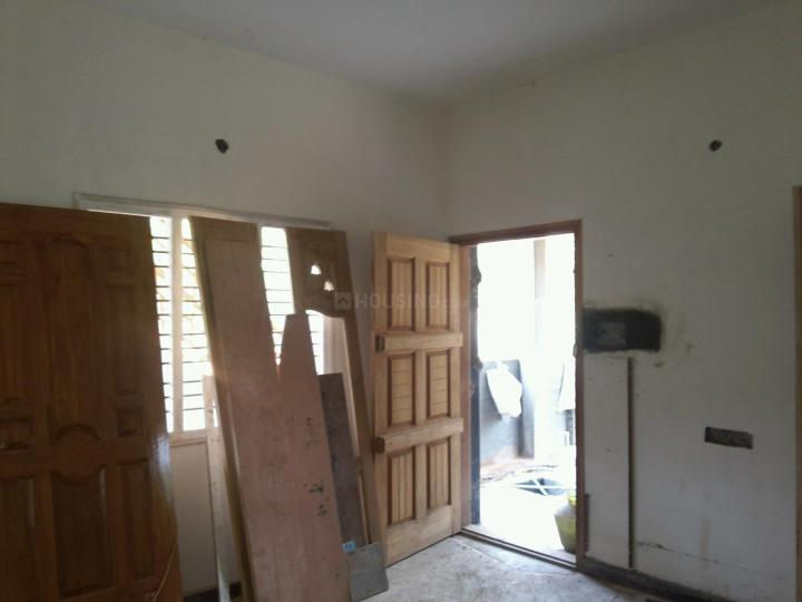 Living Room Image of 950 Sq.ft 2 BHK Apartment for rent in Jnana Ganga Nagar for 12000