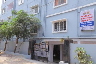 Building Image of Prasanth Executive Men's PG in Madhapur