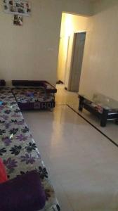 Gallery Cover Image of 1200 Sq.ft 2 BHK Apartment for rent in Sanpada for 45000