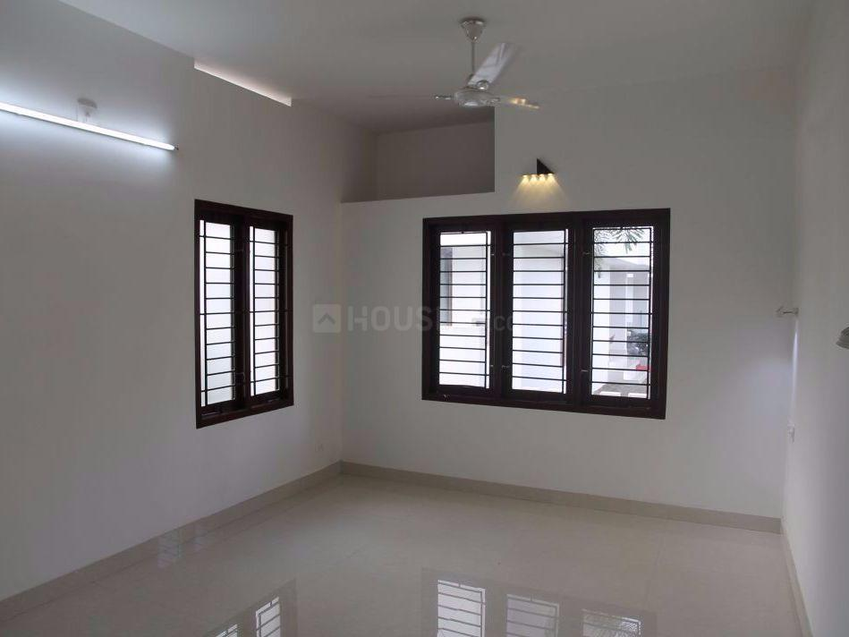 Bedroom Image of 746 Sq.ft 2 BHK Independent Floor for buy in Saravanampatty for 2900000