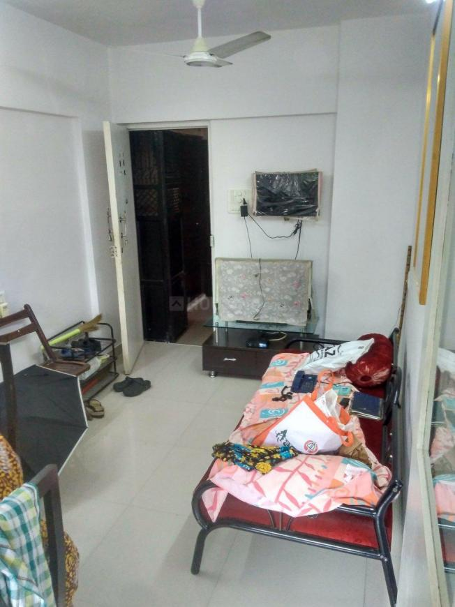 Living Room Image of 850 Sq.ft 2 BHK Apartment for rent in Mira Road East for 20000