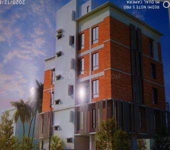 Gallery Cover Image of 1015 Sq.ft 2 BHK Apartment for buy in Gariahat for 10657500