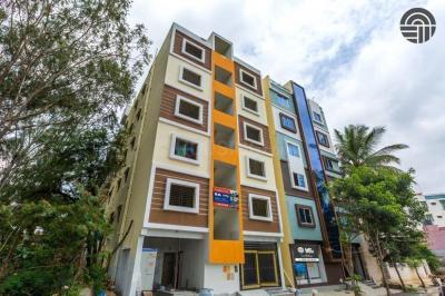 Building Image of PG 4035307 Doddakannelli in Doddakannelli