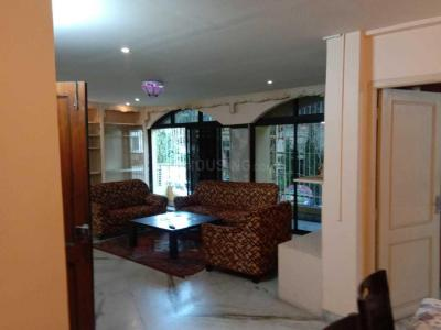 Gallery Cover Image of 2500 Sq.ft 4 BHK Apartment for rent in Gariahat for 75000