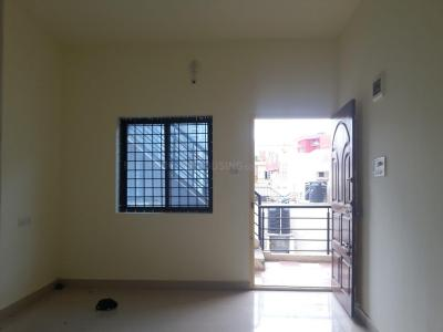 Gallery Cover Image of 750 Sq.ft 2 BHK Independent Floor for rent in Thanisandra for 10000