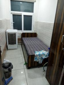 Bedroom Image of Laxmi Nagar PG in Laxmi Nagar