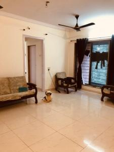Gallery Cover Image of 1100 Sq.ft 2 BHK Apartment for rent in Jogeshwari West for 14000