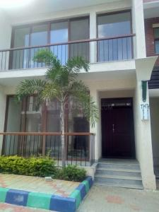 Gallery Cover Image of 2200 Sq.ft 3 BHK Independent House for rent in Adventz Zuari Garden City Villa, Hulikere for 16000