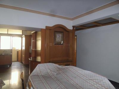 Gallery Cover Image of 1400 Sq.ft 3 BHK Apartment for rent in Rajyog Apartment, Vijayanagar for 35000