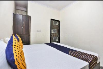 Bedroom Image of PG For Boys in New Ashok Nagar