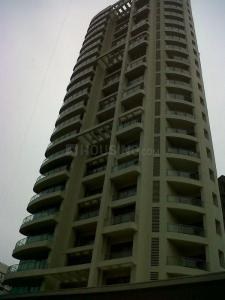 Gallery Cover Image of 880 Sq.ft 2 BHK Apartment for rent in Nerul for 30000