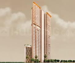 Gallery Cover Image of 1200 Sq.ft 2 BHK Apartment for buy in Ahuja L'Amor, Jogeshwari West for 15000000