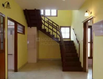Gallery Cover Image of 2172 Sq.ft 3 BHK Apartment for rent in Murugeshpalya for 45000