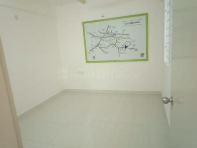 Gallery Cover Image of 929 Sq.ft 2 BHK Apartment for buy in Multi Infinite, Vidyaranyapura for 4500000