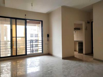 Gallery Cover Image of 1100 Sq.ft 2 BHK Apartment for rent in Ulwe for 9500