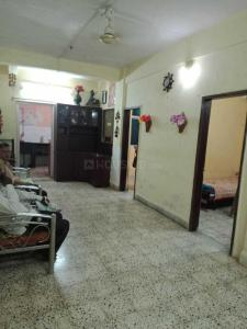 Living Room Image of PG 4441719 Bhayandar West in Bhayandar West