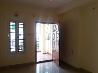 Gallery Cover Image of 700 Sq.ft 2 BHK Independent Floor for rent in Shanti Nagar for 18000