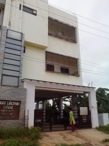 Gallery Cover Image of 1200 Sq.ft 1 BHK Independent Floor for rent in Puppalaguda for 25000