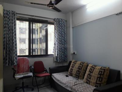 Gallery Cover Image of 550 Sq.ft 1 BHK Apartment for buy in Premsagar coperative society, Shivaji Nagar for 10000000