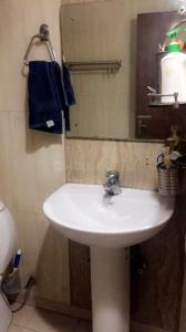 Bathroom Image of Radhika P.g in DLF Phase 2