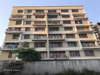 Gallery Cover Image of 1140 Sq.ft 2 BHK Apartment for rent in Ulwe for 12000