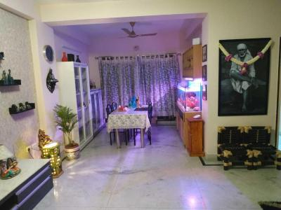 Gallery Cover Image of 1359 Sq.ft 3 BHK Independent House for rent in New Town for 30000
