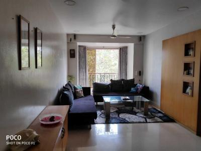 Gallery Cover Image of 1127 Sq.ft 3 BHK Apartment for rent in Wadala East for 80000