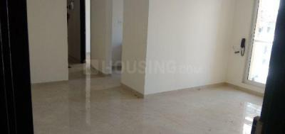 Gallery Cover Image of 664 Sq.ft 1 BHK Apartment for rent in Squarefeet Ace Square, Kasarvadavali, Thane West for 11990