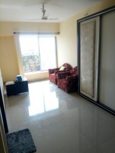 Gallery Cover Image of 719 Sq.ft 1 BHK Apartment for rent in Hinjewadi for 15000
