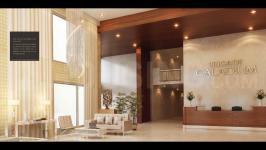 Gallery Cover Image of 4310 Sq.ft 4 BHK Apartment for rent in Brigade Caladium, Byatarayanapura for 120000