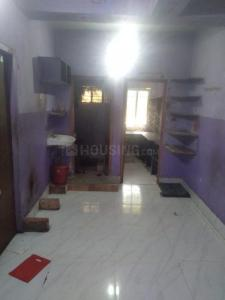Gallery Cover Image of 250 Sq.ft 1 RK Apartment for rent in Rishra for 2500