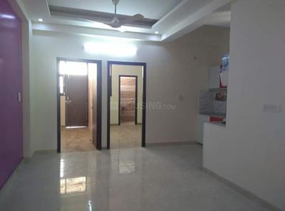 Gallery Cover Image of 900 Sq.ft 2 BHK Independent House for buy in SS Shri Vrindavan Enclave, Noida Extension for 3100000