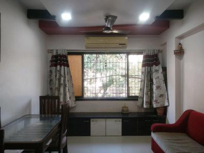 Gallery Cover Image of 535 Sq.ft 1 BHK Apartment for buy in Dombivli East for 5000000