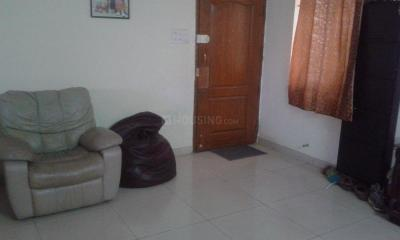 Gallery Cover Image of 1665 Sq.ft 3 BHK Apartment for rent in J. P. Nagar for 25000