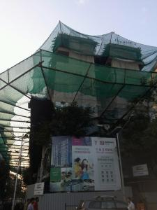 Gallery Cover Image of 480 Sq.ft 1 BHK Apartment for buy in Andheri West for 9990000