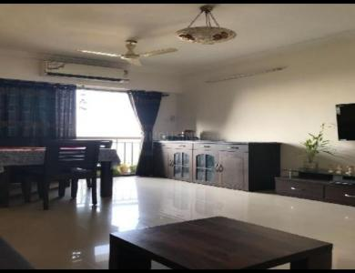 Gallery Cover Image of 1500 Sq.ft 3 BHK Apartment for rent in Malad West for 39000