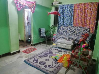 Gallery Cover Image of 530 Sq.ft 1 BHK Apartment for buy in Kalyan West for 3300000