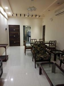 Gallery Cover Image of 1260 Sq.ft 2 BHK Apartment for rent in Bandra West for 130000