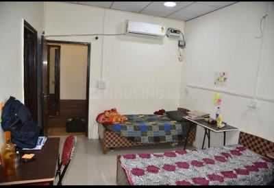 Bedroom Image of Shiv Raj PG in South Extension I