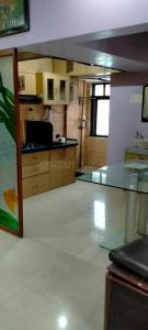 Gallery Cover Image of 638 Sq.ft 1 BHK Apartment for rent in Regency Park, Kharghar for 15000