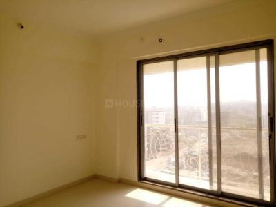 Gallery Cover Image of 1530 Sq.ft 3 BHK Apartment for rent in Ulwe for 18000