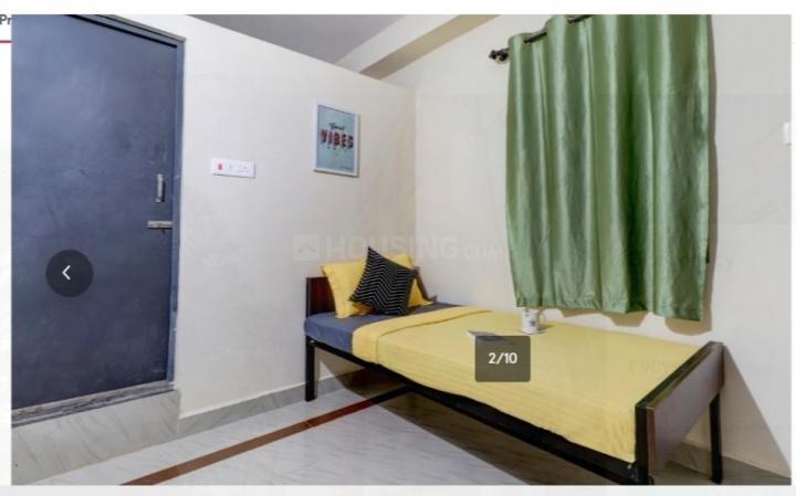 Bedroom Image of Oyo Life Blr2001 in Kasavanahalli