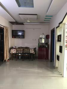 Gallery Cover Image of 1300 Sq.ft 2 BHK Apartment for rent in Kothaguda for 30000
