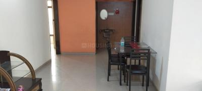 Gallery Cover Image of 1150 Sq.ft 2 BHK Apartment for rent in Kopar Khairane for 38000