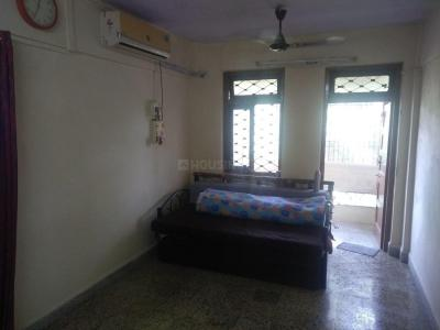 Gallery Cover Image of 460 Sq.ft 1 BHK Apartment for buy in Mulund West for 7500000