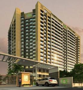 Gallery Cover Image of 1891 Sq.ft 3 BHK Apartment for buy in Ahuja L'Amor, Jogeshwari West for 22500000